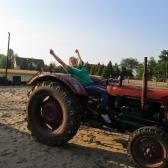 4. nap : Vidéki wellness, falusi turizmus!