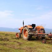"""A """"kicsike"""" traktor"""