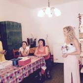 Orsolya - 5 nap – Eljött az utolsó napom