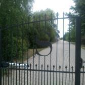 a Kaland kapujában
